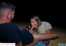Sexo Gostoso Na Praia De Madrugada No Sigilo